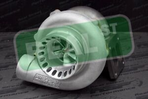 Precision Turbo Sp Cea Billet 6766 Journal Bearing T4 Divided 1 00 V Band