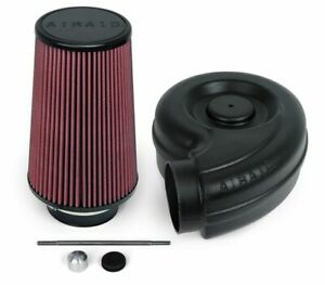 Airaid Air Intake Kit Shot Gun Jr Kit For Carburetor 5 25 Inch Diameter 200 700