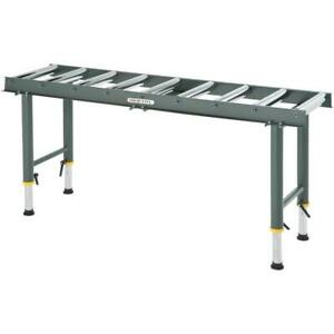 D2271 Shop Fox Roller Table