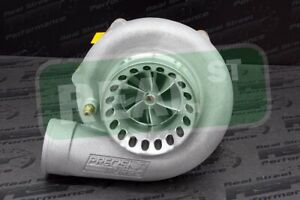 Precision Turbo Sp Cea Billet 6766 Ball Bearing T3 82 V Band