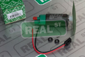 Aem E85 Direct Fit 340lph High Flow In tank Fuel Pump For Wrx Frs S2000 Evo