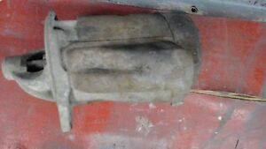 1949 1953 Ford Flathead C4 Aod Replacement Starter