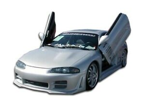95 99 Mitsubishi Eclipse Eagle Talon Duraflex R34 Body Kit 4pc 110175