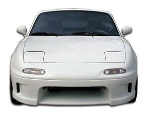 90 97 Mazda Miata Duraflex Wizdom Body Kit 4pc 110616