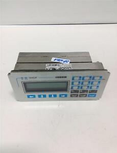 Uniop Operator Interface Controller Md03r 02