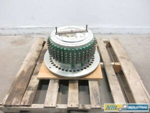 New Fabricast 1668 Slip Ring Assembly D519667