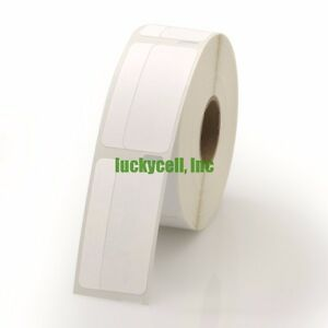 20 Roll Of 500 Return Address Labels In Cartons For Dymo Labelwriters 30330