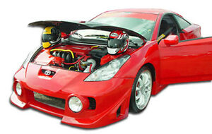 00 05 Toyota Celica Duraflex Evo 4 Body Kit 4pc 111027