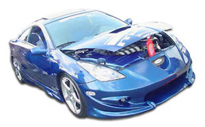 00 05 Toyota Celica Duraflex Vader Body Kit 4pc 111032