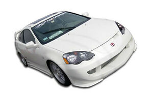 02 04 Acura Rsx Duraflex Type M Body Kit 4pc 110060