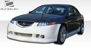 04 08 Acura Tl Duraflex K 1 Body Kit 4pc 111287