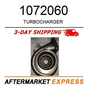 New Turbo Turbocharger For Caterpillar 3406 583r 980g 824g Free Delivery
