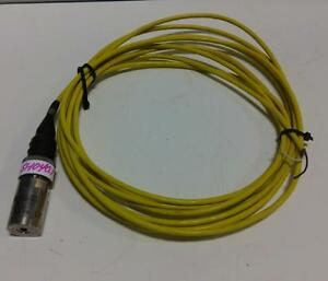 Wilcoxon Research Sensor With Cable 793