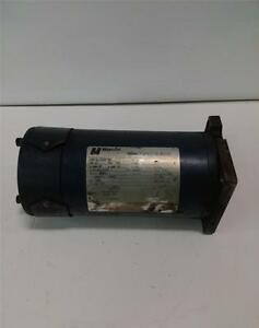 Magnetek Variable Speed Dc Motor 1 2hp 22323700 wks