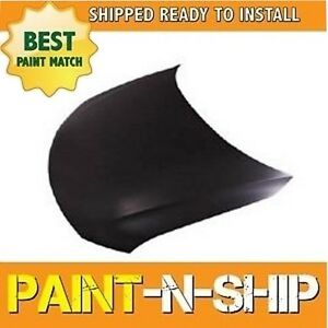 New Fits 2011 2012 2013 Scion Tc Hood Painted sc1230106