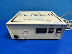 Fiberoptic Medical Md 2000 Healthdyne The Wallaby Ii Photo therapy System 10080