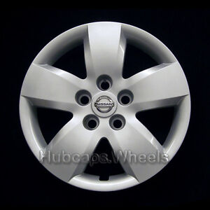 Nissan Altima 2007 2008 Hubcap Genuine Factory Original Oem 53076 Wheel Cover