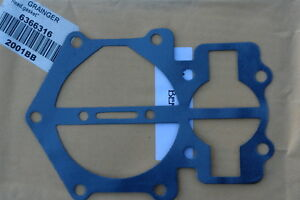 Head Gasket For Air Compressor Grainger 6366316 Lots Of 3