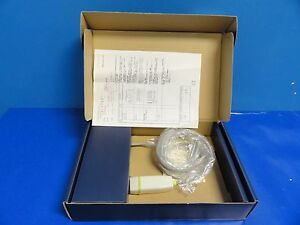 Toshiba Psf 37ht Phased Array Transducer For Toshiba Ssh 140a 340a Sys 10147