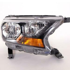 2015 2016 Ford Ranger Pf Xl Xls Face Lift Head Lamp Light Genuine Parts Right