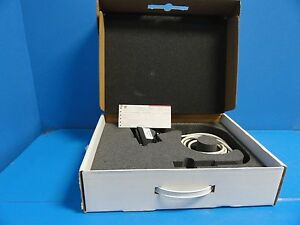 Ge 5 v P n 46 267246g1 5mhz Sector Transducer For Rt 3000 3600 4600 9928