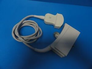 Siemens Acuson 5c2 Convex Transducer W Pin Less Connector For Seqouia 6213