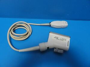 2005 Philips X4 21315a Broadband Phased Array Probe For Hp Sonos 7500 8066