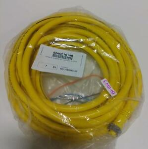 30 16awg 6 Conn Single Ended Cable