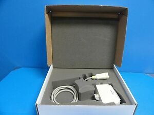 Toshiba Psk 37ct Linear Array Abdominal Sector Probe For Powervision 7000 8954