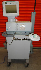 Bausch Lomb Chiron Vision Catalyst Rotary Vane System 2566