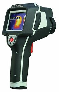 Reed R2100 Thermal Imaging Camera Resolution 160x120 Pixels 19 200