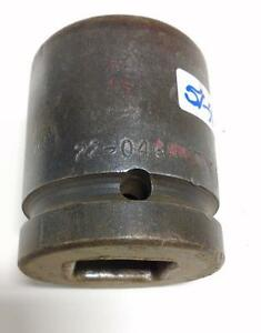 Armstrong 17 16 6 Point Impact Socket