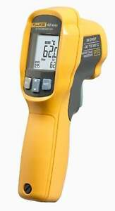 Fluke 62 Max Infrared Thermometer 20 To 932 Degree F Range
