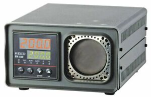 Reed Bx 500 Infrared Temperature Calibrator 122 0 To 932 0 f 50 0 To 500 0 c