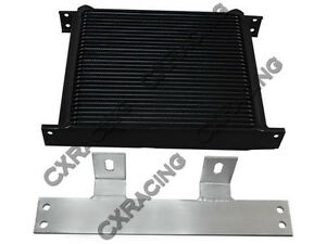 Trans Oil Cooler For 04 05 Gm Chevrolet Silverado 1500hd 2500hd 6 6l Duramax Lly