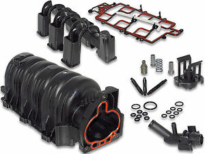 Intake Manifold 3800 New 3 8l Upper Plenum 95 05 Kit