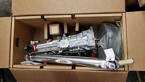 05 14 Mustang Gt Tremec Magnum Xl T56 Kit W Dte Aluminum Drive Shaft And Mcleod