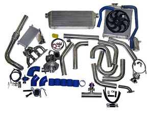 Honda Del Sol Turbo Kit | OEM, New and Used Auto Parts For All Model
