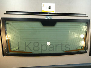 Land Rover Range Rover Classic 87 95 Tail Gate Frame Repair Kit Alr4637 New
