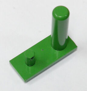 John Deere At19850 Drawbar Pin 1520 1530 2020 2030 2040 2240 2440 2630 2640