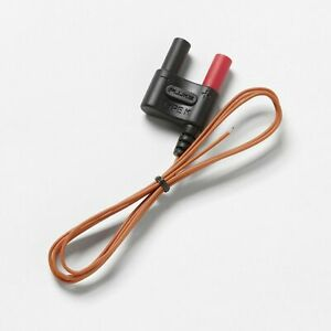 Fluke 80bk a Integrated Dmm Type k Thermocouple Temperature Probe