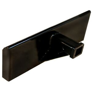 Trailer Receiver Hitch Attachment Mini Skid Steer Toro Dingo Trmp