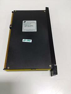 Reliance Electric Control Processor Module 45c411b