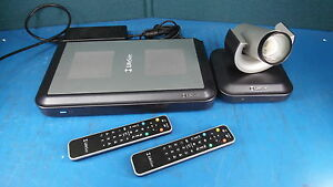 Lifesize Team 220 Hd Video Conference System W Camera 200 W 2 Remotes