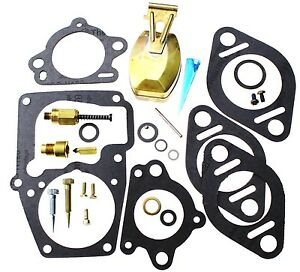 Carburetor Kit Float For Grimmer Schmidt With Ford Industrial Engine 302 13626