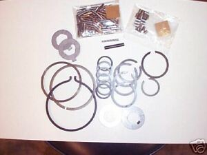 Muncie 4 Speed Small Parts Kit For The 7 8 Pin Trans M20 M21