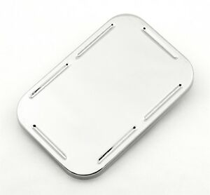Mr Gasket 4573 Master Cylinder Cover