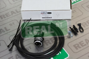 Grimmspeed Universal Black Manual Boost Controller Mbc 07002