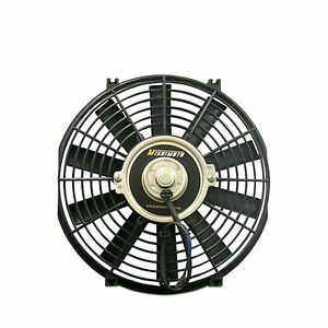 Mishimoto Mmfan 12 12 12v Electric Fan