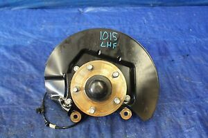 2016 16 Ford Mustang Gt Oem Factory Lh Front Spindle Hub Assembly 5 0l V8 1015